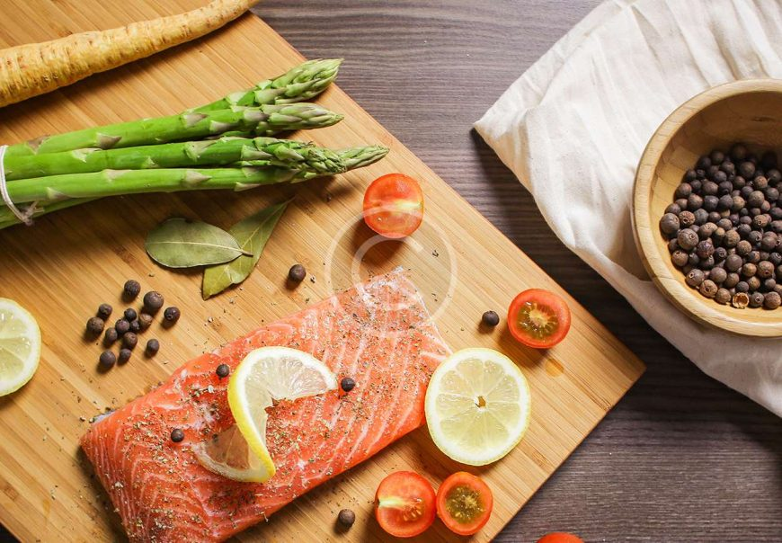 Losing Weight: Tempting Foods