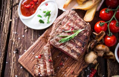 Dry-Aged Beef Is a New Trend in Restaurants Around the Country